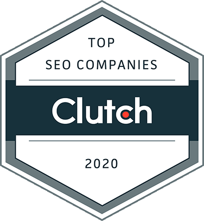 2020 Top Clutch SEO Companies