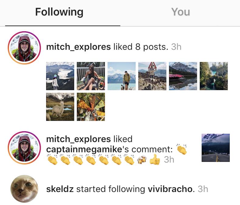 2019 Instagram Algorithm Updates for Businesses | Konstruct