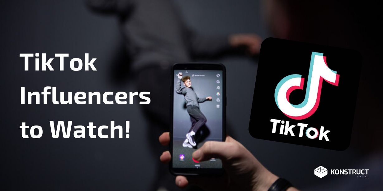 TikTok Influencers to Watch