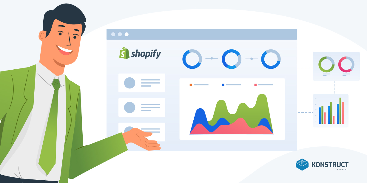 The Ultimate List: 50+ Surprising Shopify Statistics